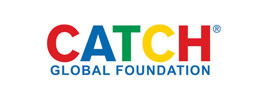 CATCH Global Foundation Logo