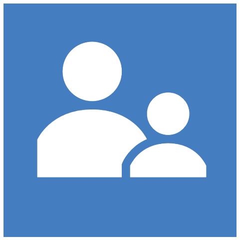 Sunbeatables Parents Icon